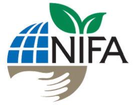 Instituto Nacional de Comida y Agricultura logo