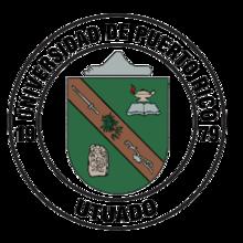 Universidad de Puerto Rico Recinto de Utuado logo